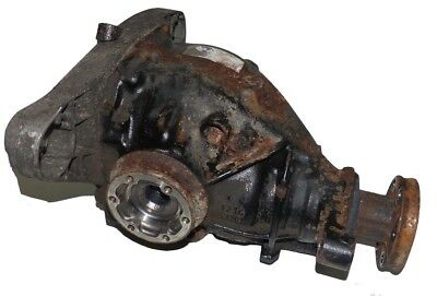 BMW E39 520i Hinterachsgetriebe Differential 3.46 1214545 #1884