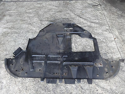 Audi TT 8N 98-06 MK1 3.2 V6 DSG AUTO Quattro genuine engine / gearbox undertray