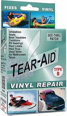 Tear-Aid  Tent And Canopies Repair Tape  ( Type B )