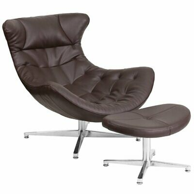 Flash Furniture Leather Co Chair