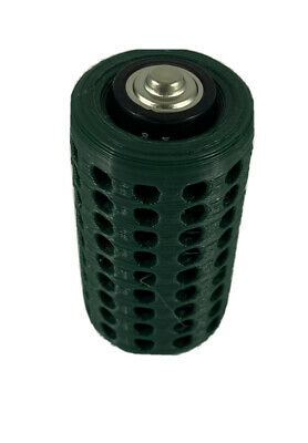 Battery Adapter AA To C