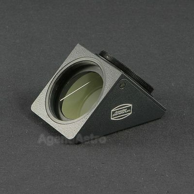 Baader T-2 90° Prism Star Diagonal Body with Carl Zeiss Prism # T2-01B 2456095