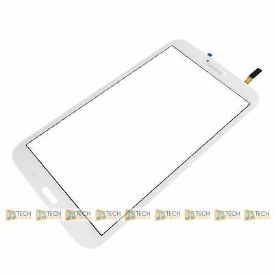 Galaxy Tab 3 T311 Digitizer Touch Screen White