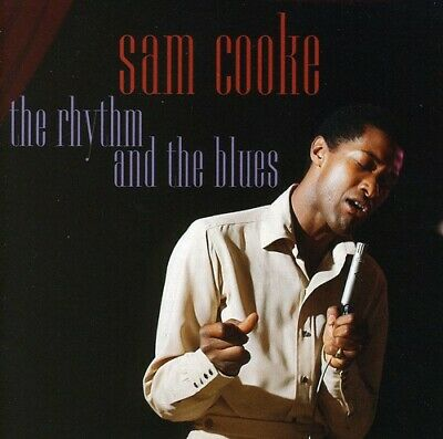 Sam Cooke - Rhythm & the Blues [New CD]
