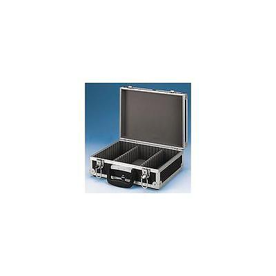 GA64144 MC-20/SW Minidisc Flight Case - 80Mds