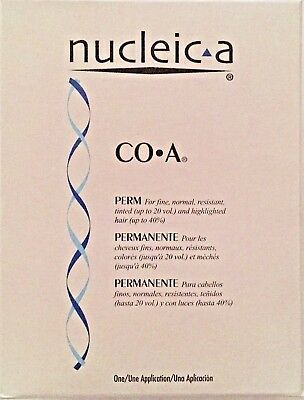 Nucleic-A Co-A  Perm Thio-Free, Fine,norm,res,up To 40% Highlight Free Shipping