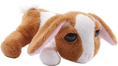 Suki Toys Lil Peepers Nibbles Rabbit Small Plush Soft Toy New Gift