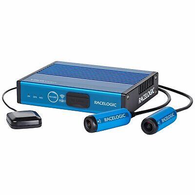 Racelogic VBOX Video HD2 Track Package With Predictive Lap Timing Driver Display