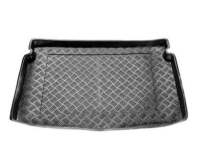 TAILORED BOOT LINER MAT TRAY Vw Golf VII Sportsvan since 2014 lower trunk