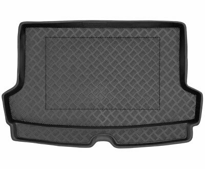 TAILORED BOOT LINER MAT TRAY Peugeot 307 SW 2001-2007