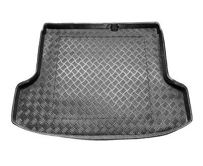 TAILORED BOOT LINER MAT TRAY Kia Rio Saloon 2005-2011