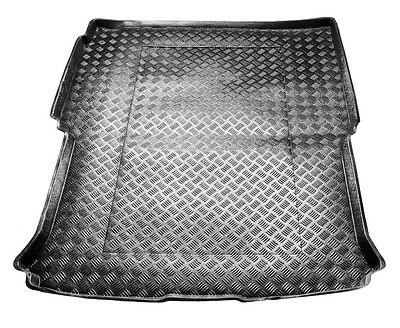TAILORED BOOT LINER MAT TRAY Citroen Berlingo 1996-2010