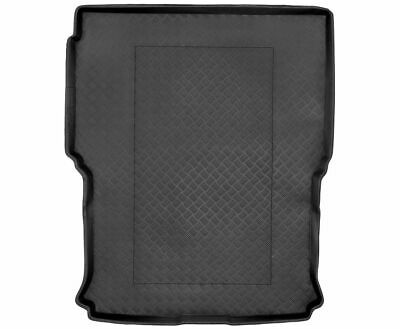TAPIS DE COFFRE Citroen Berlingo 1996-2010 2-lieux avec the portes moving to