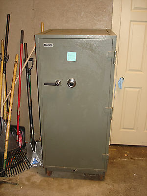 *USED* Mosler Fire Proof Safe *USED*