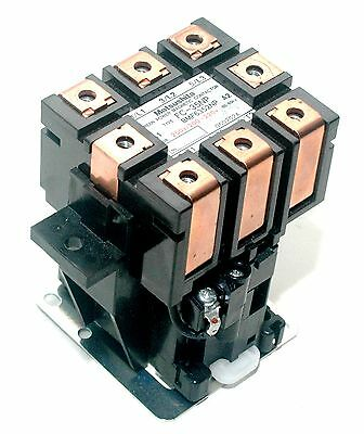 Matsushita FC-35NP Magnetic Contactor Coil 220V Tested [PZ3]