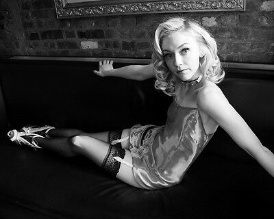 Emily Kinney Tv star actress of THE WALKING DEAD 1 Lab photo 8x10 picture E114