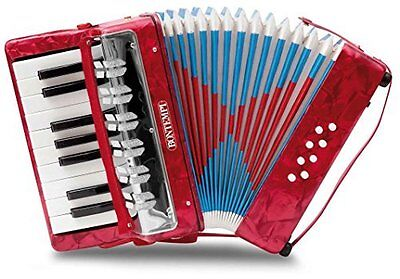 BONTEMPI Wooden Accordion