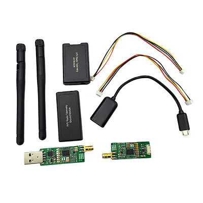 3DR Radio Telemetry Kit 433Mhz Module Open source for APM 2.5 2.6 2.8 R&