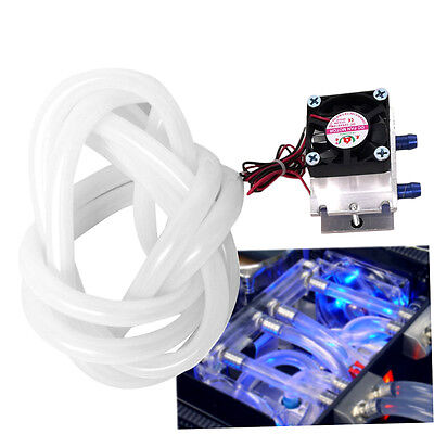 Top Semiconductor Refrigeration Water Cooling System Cold Acquisition System F3