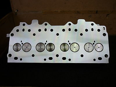 Land Rover Discovery 1 300 Tdi Cylinder Head