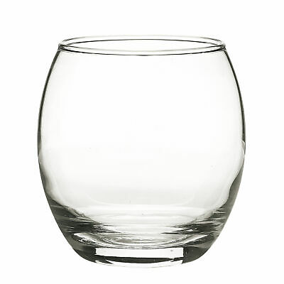 Empire Rocks Tumblers 14.3oz / 405ml - Set of 6 - Old Fashioned Glasses
