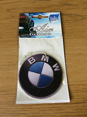 Car Air Freshener - Bmw - Smells Great!  4 For 3 Offer