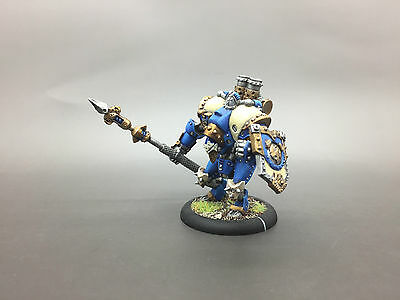 Privateer Press Warmachine Hordes Cygnar Thorn Light Warjack Painted & Based