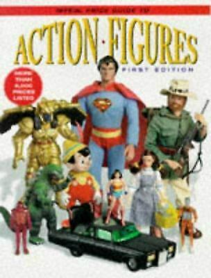 Official Price Guide to Action Figures by Jim Main; Wells, Stuart W., III