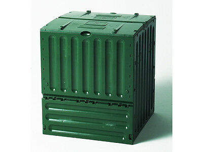 """Composteur """"Thermo-King"""" 900 Litres"""