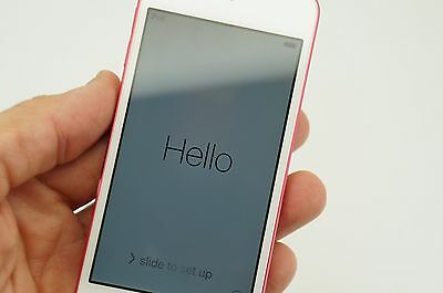 32GB Apple Ipod Touch 5th Gen Generation 5 | YELLOW | A GRADE