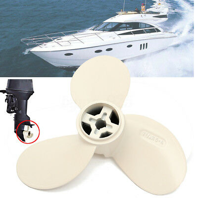 Marine Boat Motor Propeller 7 1/4X5-A for Yamaha Outboard Motors 2.0HP 2HP