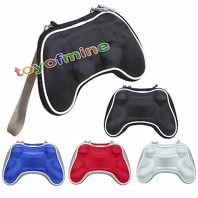 Shockproof hard Case Game Controller Carry Bag For Sony Playstation 4 PS4