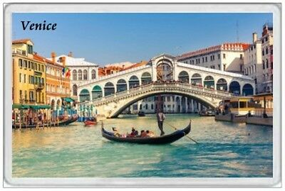DEL CAMPO VIEW OF THE GRAND CANAL VENICE GIANT WALL POSTER ART PRINT LLF0622