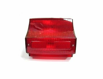 Taillight Tail light Rear lamp for Vespa T5 VNX5T Aftermarket With 12volt Bulb