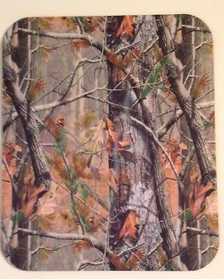 Real Tree AP Camo Camouflage Picture Mousepad 8.5 X 7