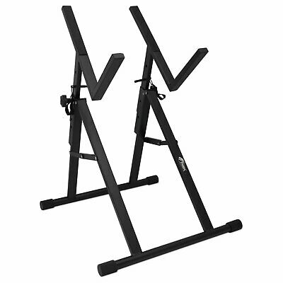 Tiger Guitar Amp Stand - Folding Amplifier Stand