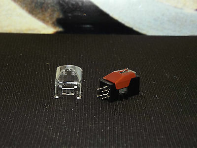 JVC MD-1029 Cartridge and Stylus Original Made in Japan by Audio Technica