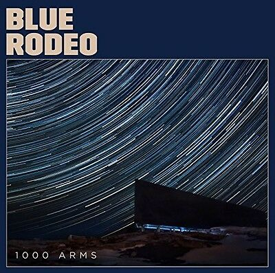 Blue Rodeo - 1000 Arms [New Vinyl] Canada - Import