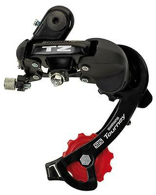 5. 6 . 7 speed Shimano TZ 50 Tourney SIS  Bicycle Cycle Rear Gear  Derailleur r