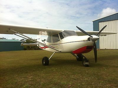 Terrier 200 Aircraft for sale