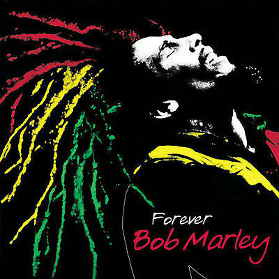 Forever – Bob Marley 3Disc Cd