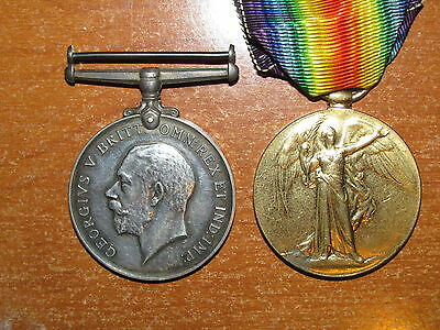 WW1 British Medal Group named to Carpenter nice