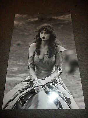 Tanya Roberts - Hearts And Armour - Oversized Original Gallery Print #7