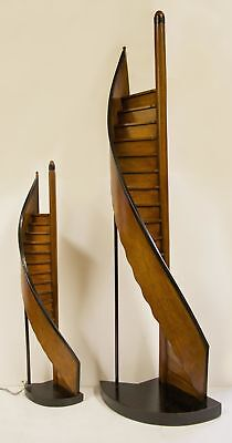 Authentic Models Lighthouse Step Sculpture