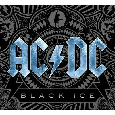 AC/DC - Black Ice [Limited Edition] [Deluxe Edition] [New CD] Ltd Ed, Deluxe Ed