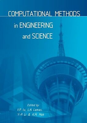 Computational Methods in Engineering and Science by Iu Hardcover Book (English)
