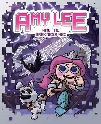 Amy Lee and the Darkness Hex by Amy Lee Paperback Book
