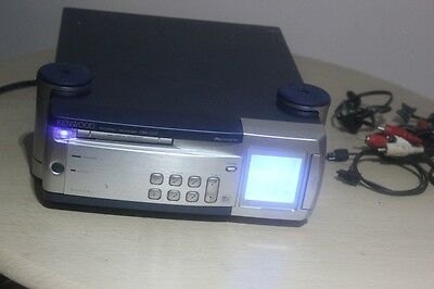 Kenwood DM VH7 Mini Disc Recorder HiFi Deck