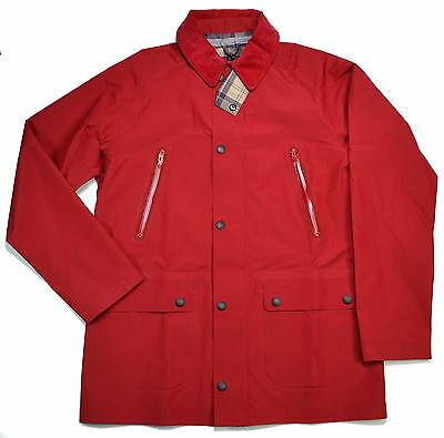 BARBOUR Bankside Waterproof/Breathable Jacket