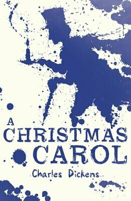 A Christmas Carol (Scholastic Classics) by Dickens, Charles Book The Cheap Fast